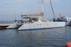 1993 Lagoon 57 S