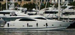 2005 Sunseeker 94 Yacht