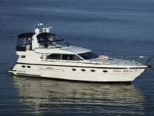 2008 Atlantic 460 - Full options