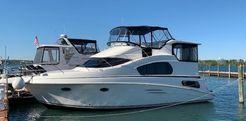 2002 Silverton 39 Motor Yacht