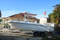 2004 Sea Chaser 2400