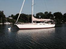 2002 J Boats J/42