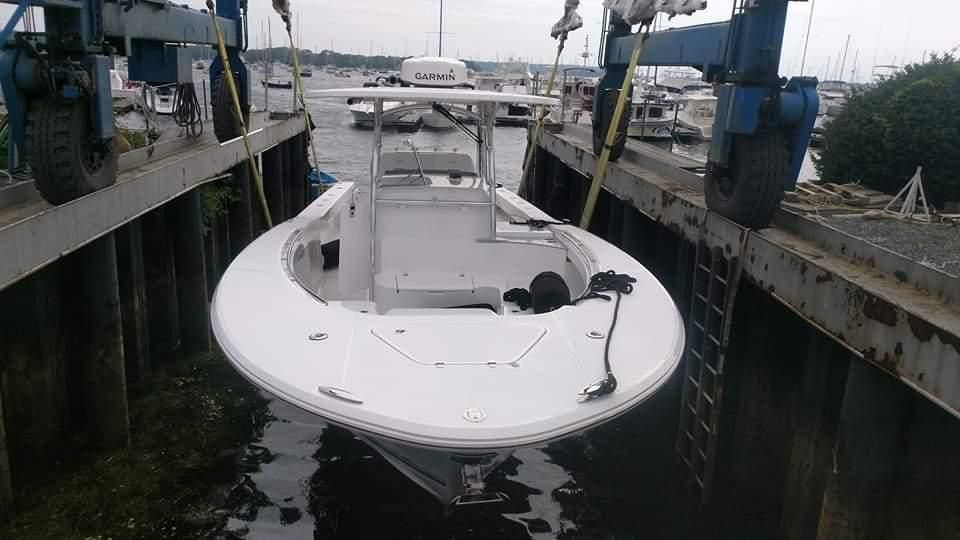 2018 Southport 33 LX