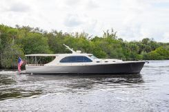 2011 Palm Beach Motor Yachts PB50