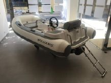 2017 Williams Jet Tenders 285 Sport