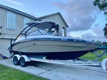 2013 Yamaha Boats 242 Limited S