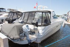 2002 Sea Ray 460 Sundancer