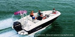 2021 Bayliner 160ELEMENT