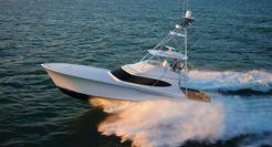 2021 Hatteras GT 65 Carolina