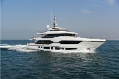 2020 Gulf Craft Majesty 120