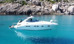 2003 Sealine S41 Sports Cruiser