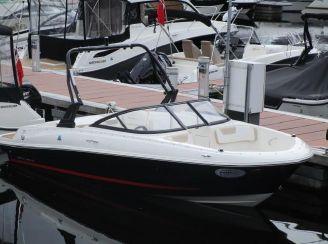2020 Bayliner VR4 BOWRIDER