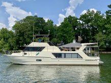 1988 Harbor Master 520 Coastal