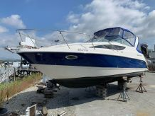2007 Bayliner 285 Cruiser