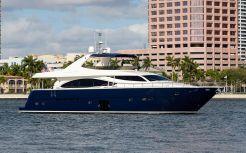 2006 Ferretti Yachts Motor Yacht