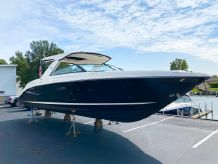 2021 Sea Ray SLX 400 - JUST ARRIVED!