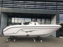 2020 Ranieri Voyager 21S