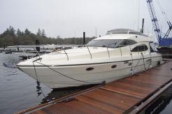 2003 Astondoa 54 FLY
