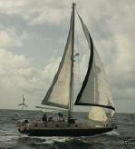 1978 Cape Horn Yachts Great Crusing Boat