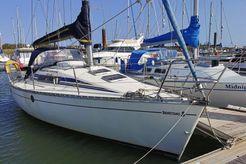 1991 Beneteau First 285