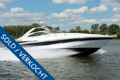 2000 Pershing 45 Limited