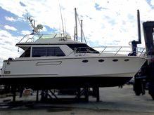 1987 Ocean Alexander 39 Sedan