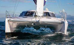 2021 Seawind 1260 #569