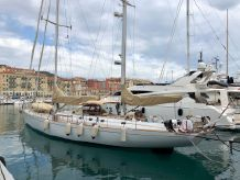 1982 Royal Huisman Custom