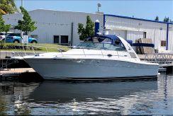 2002 Sea Ray Amberjack 34