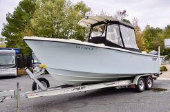 2013 Parker 2501