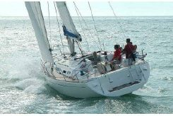2011 Dufour 455 Grand Large