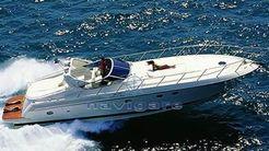 2000 Cantieri Di Sarnico Maxim 55