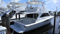 2003 Viking 45 Convertible