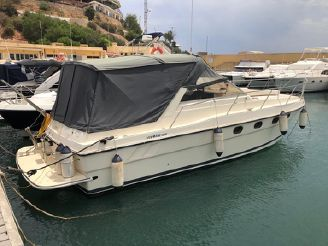 1987 Fairline Targa 33