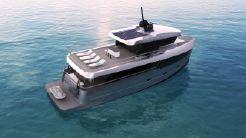 2021 Italian Vessels Tug Yacht 77