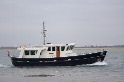 2002 Flevo Trawler 1700