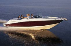 2008 Sea Ray 250 Select EX