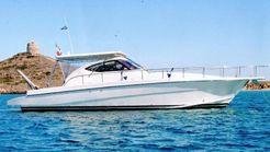 2008 Cayman 43 WA