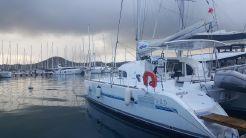 2015 Lagoon 380S2