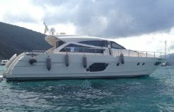2011 Cayman 62 HT