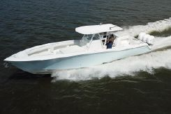 2022 Invincible 39 Open Fisherman - ON ORDER