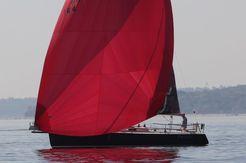 2011 J Boats J/100