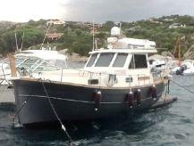 2004 Menorquin 110
