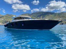 2007 Custom Master Yacht 52