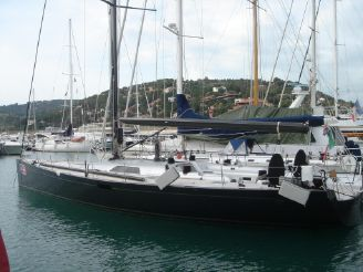2003 Latini Marine PYD 60 Racer Cruiser One Off