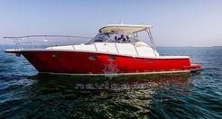 2020 Custom Cantiere Gregorini di MAX 37 HARD  TOP