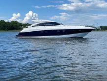 2007 Viking Sport Cruisers V53