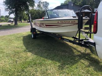 1980 Correct Craft Ski Nautique