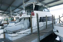2000 Salthouse 60 Sovereign Flybridge
