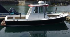 1980 Shamrock Pilothouse